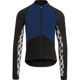 assos Mille GT Spring Fall Jacket Men caleum blue